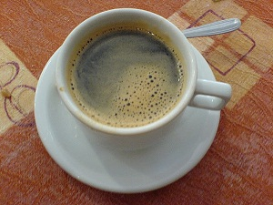 como fazer cafe