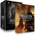 livros game of thrones
