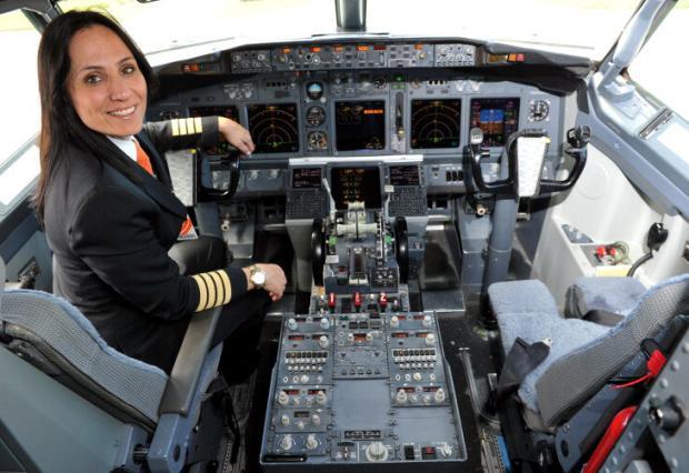 Piloto de avião - veja o que é preciso pra virar um!