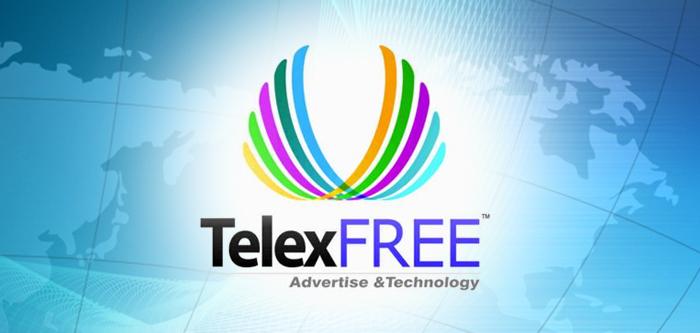 telexfree acabou