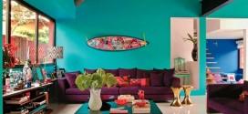 FOTO - Ideias simples e baratas para decoração de casa
