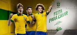 camisa amarela do brasil