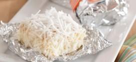 O bolo gelado é uma sobremesa simples de preparar. (Foto: Divulgação)