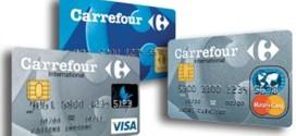 O cartão Carrefour oferece várias vantagens na hora de realizar as compras. (Foto: Divulgação)