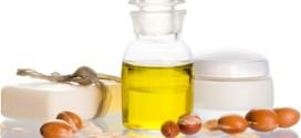 O óleo de argan recupera cabelos danificados. (Foto: Divulgação)