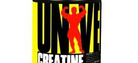 A Creatina é uma aliada para ganhar massa muscular. (Foto: Divulgação)