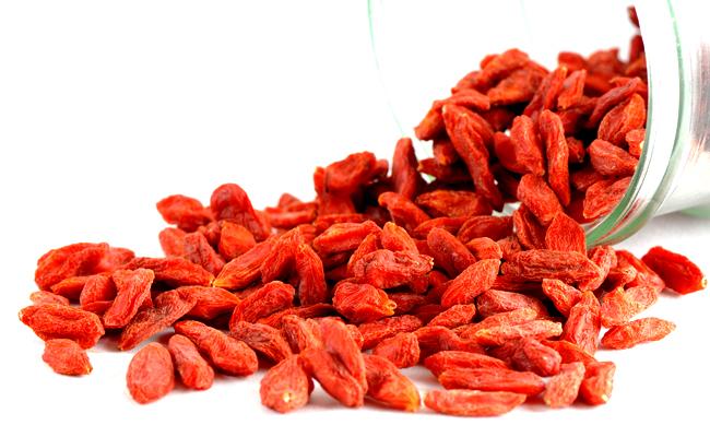 goji vita berry