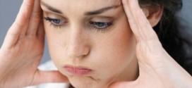A ansiedade atrapalha a vida de muitas pessoas. (Foto:Divulgação)