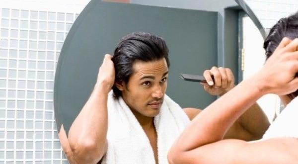 perder cabelo capilux