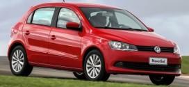 Preco Novo Gol da Volkswagen
