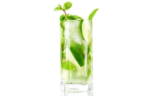 receita drink sem alcool