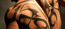 Dica de Tatuagens para Homens