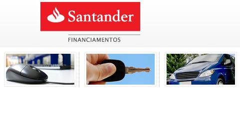 Santander Financiamentos: Como funcionam?