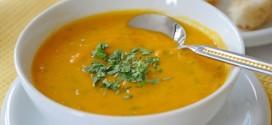 Sopa para emagrecer: Veja como fazer!