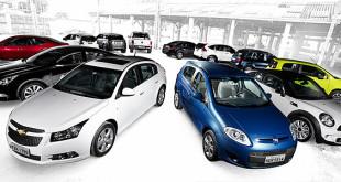 carros mais vendidos
