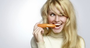 cenoura faz bem