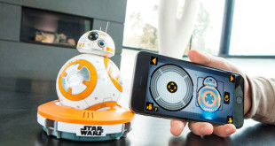 comprar robo bb-8 star wars