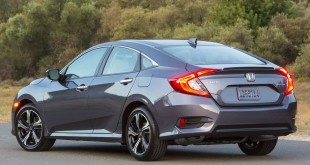 novo Honda Civic 2016 (6)
