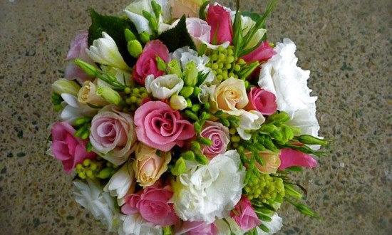 conservar bouquets