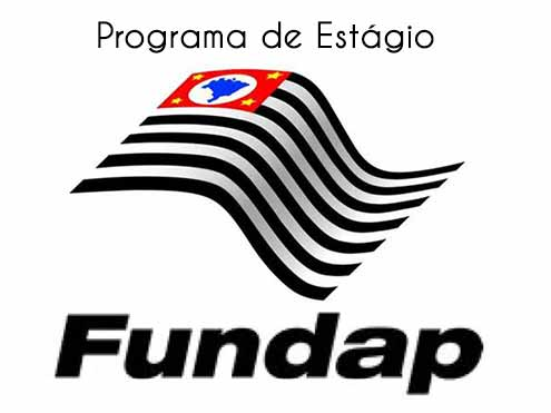 fundap estagios