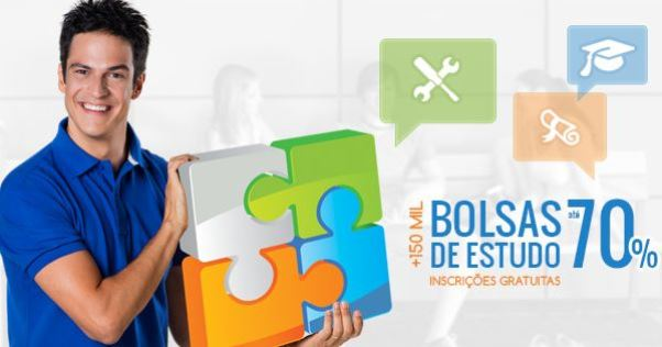 O Educa Mais Brasil é um programa de inclusão educacional. (Foto: Divulgação)