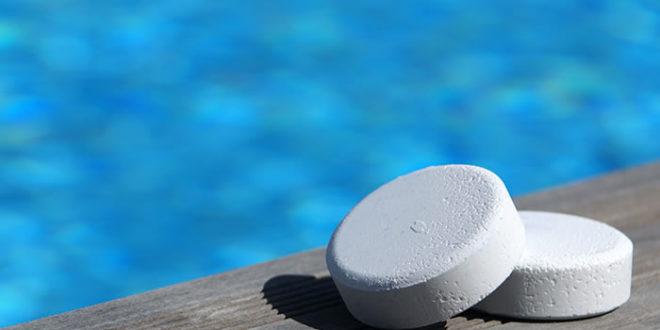 Cloro para piscina aprenda como usar - Irritazione da cloro piscina ...