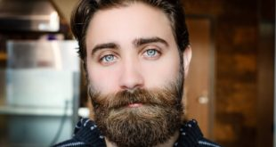 barba homens