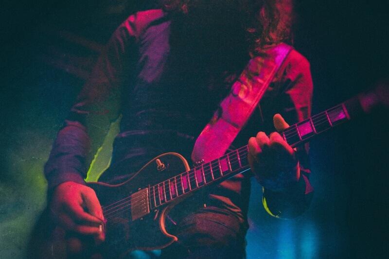 dicas para aprender a tocar     guitarra