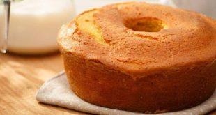 como fazer um bolo