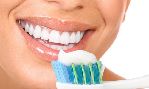 escovar dente