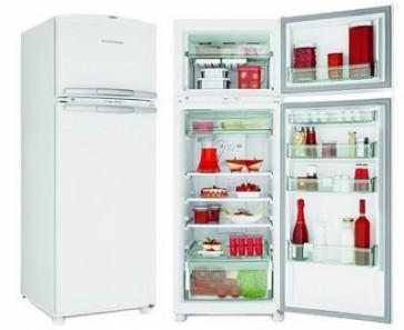 limpar geladeira