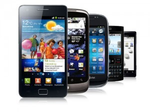 celular android americanas