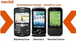celular nextel barato