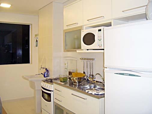 decoracao cozinha apartamento