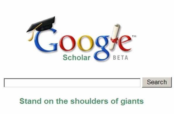 Google.Scholar