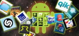 aplicativos android