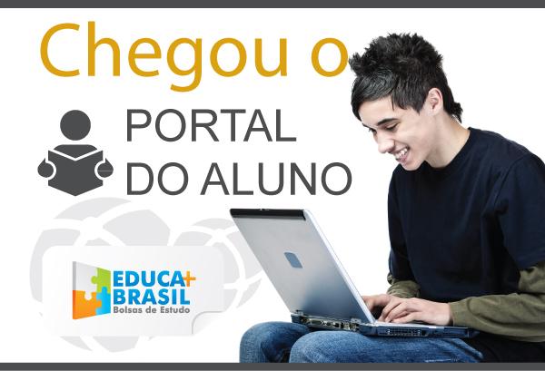 portal do aluno educa mais