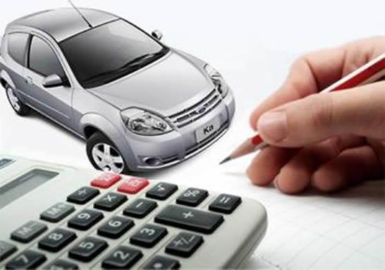 santander financiamentos veiculos