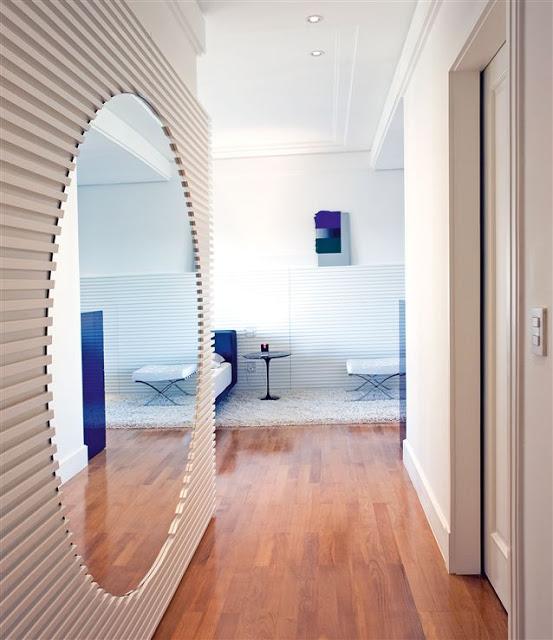 apartamento espelho