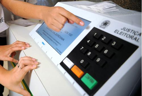 recadastramento biometrico voto