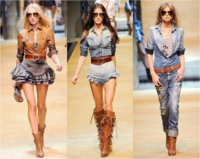 moda country usa