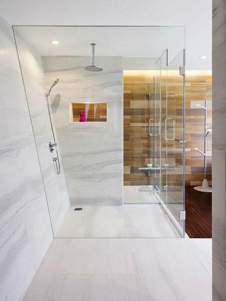 box para banheiro diferenciado
