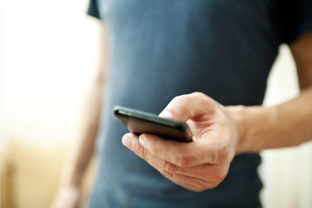 jogar no celular
