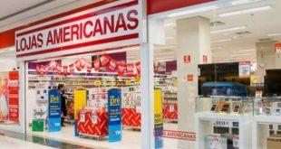 lojas americanas e confiavel