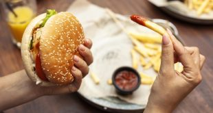 saude bucal e colesterol