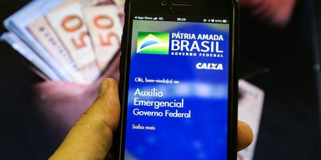 novo auxílio emergencial 2021