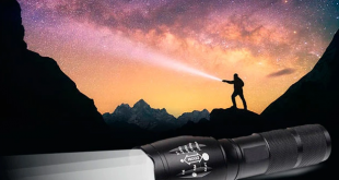 tacticalx flashlight